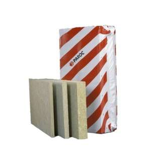 Теплоизоляционная плита для  штукатурных систем Paroc Linio 20