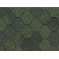 Плано антик, Зеленый, ICOPAL Финляндия