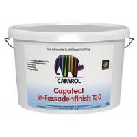Силикатная краска Caparol Capatect-SI-Fassadenfinish 130
