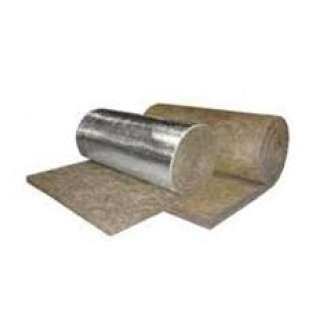 Высокотемпературная изоляция Paroc Hvac Mat (AluCoat)