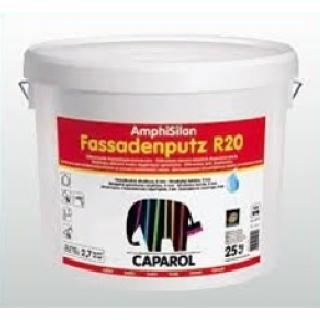 Декоративная штукатурка Amphisilan-Fassadenputz R 20 world Transparent