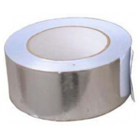 Лента алюминевая гладкая  (Т-150 °С)